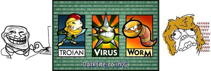 Computer Fake Viruses to Play Pranks On April Fool Day On
