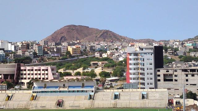 Praia - Cabo Verde