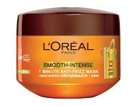 Loreal Hair Smooth