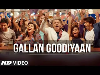 Gallan-Goodiyaan-Lyrics