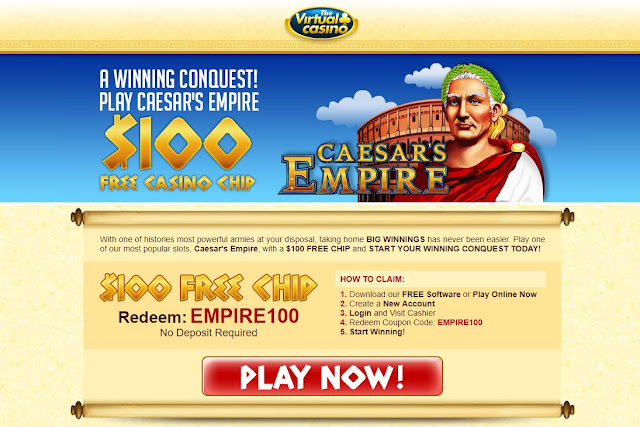 Casino Bonus Usa The Virtual Casino Usa Match Bonus Codes