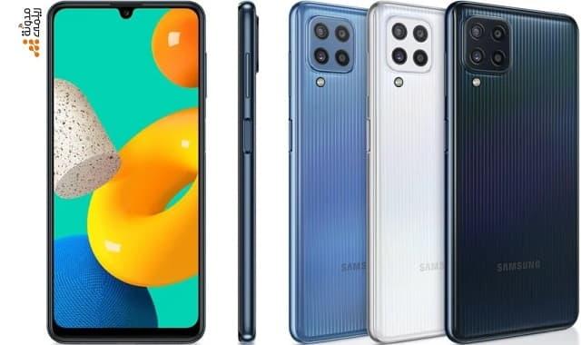 سعر ومواصفات Samsung Galaxy M32 بسعة 128+6 وبطارية 5000