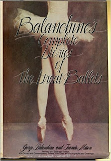 Review: Balanchine's Complete Stories of the Great Ballets