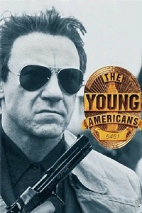 Watch The Young Americans Online Free in HD