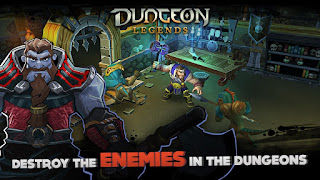 Download Dungeon Legends v1.31