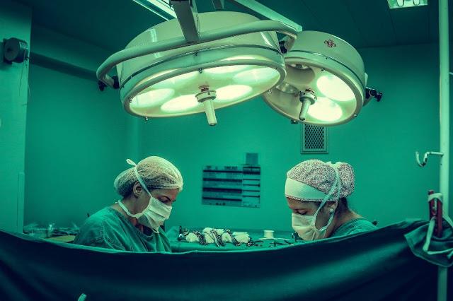 Awas Infeksi Luka Bekas Operasi