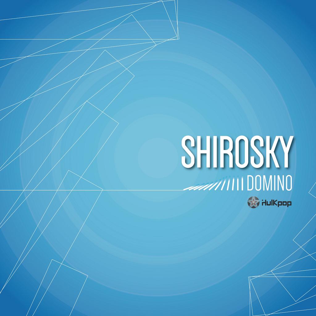 Shirosky – DOMINO – EP