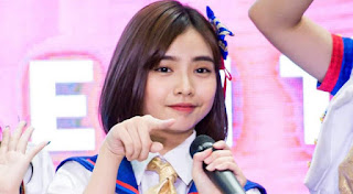 MNL48 Coleen gets popularity from TikTok