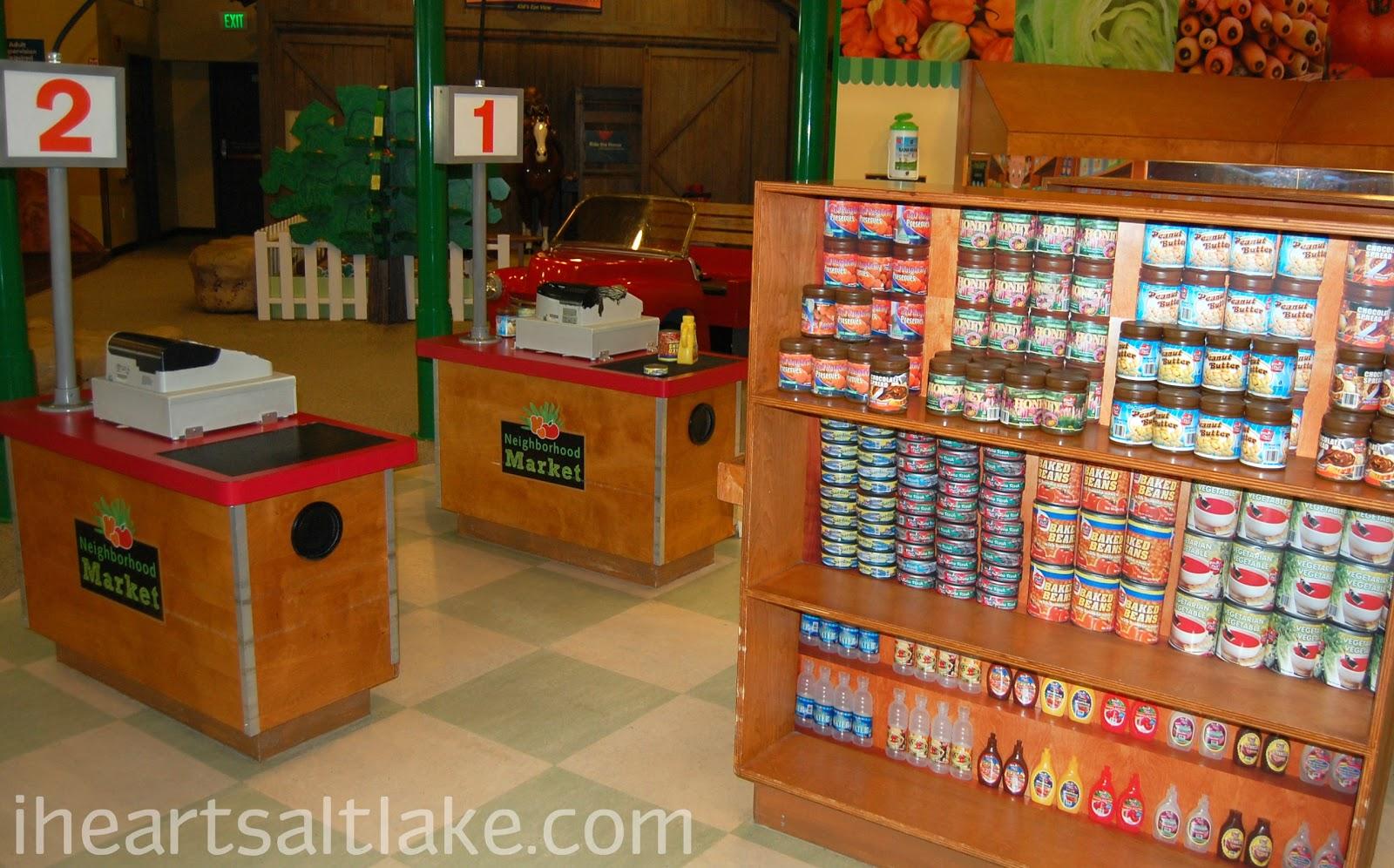 I Heart Salt Lake Discovery Gateway Children S Museum