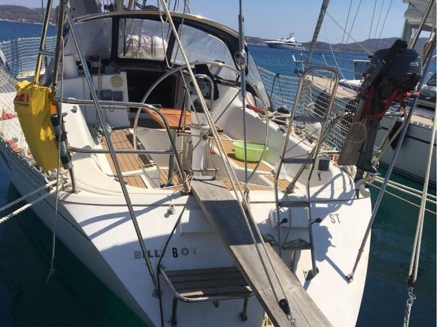 Απαγόρευση απόπλου σε ιστιοφόρο για παράνομη ναύλωση με λιμάνι επιβίβασης την Κοιλάδα Αργολίδας