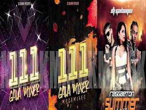 Descargar Gala Mixer 111 [3 DVDs] (2019) Gratis