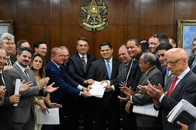 Municípios como Mato Rico e Altamira do Paraná poderão ser extintos