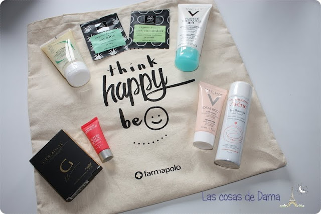 Farmapolo en el 4º Beauty Breakfast