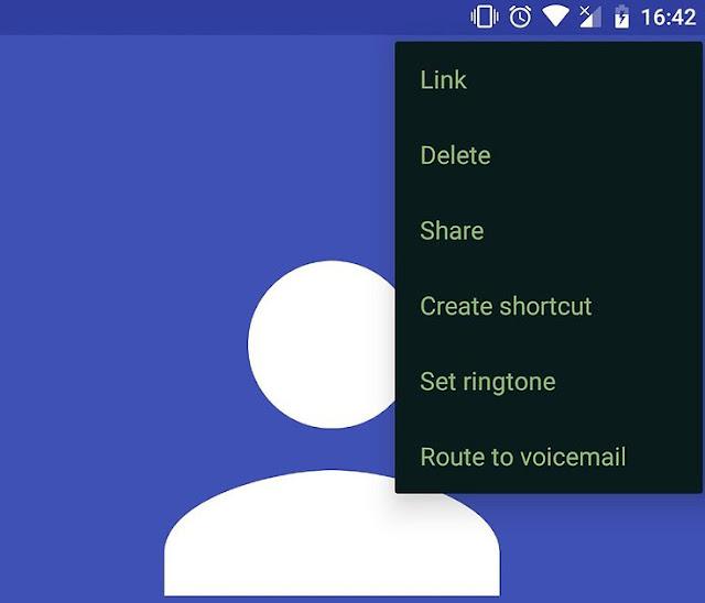 Cara Mudah Menghapus Kontak Duplikat di Android 2