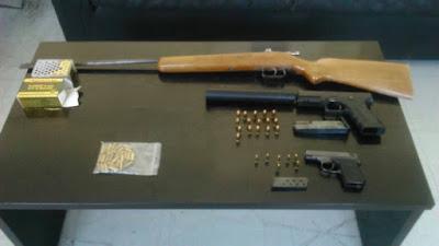 """""""Συναγερμός"""" στην ΕΥΠ για τα όπλα στο τζαμί στην Ξάνθη – Ενημερώνονται συνεχώς Υπουργείο και Μαξίμου"""