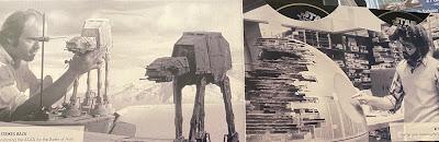 Star Wars Box Set - Empire and Jedi Bonus Discs