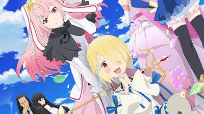 Maou-sama, Retry! - Mega Anime [12/12] [Sub Español]