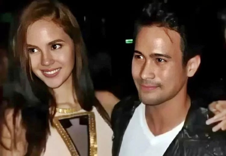Catriona Gray's ex Clint Bondad goes viral over Cryptic posts!