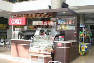 Café OMA en Girardot