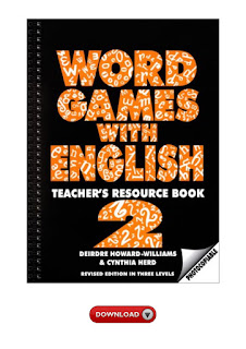 Free 100 games for teaching English