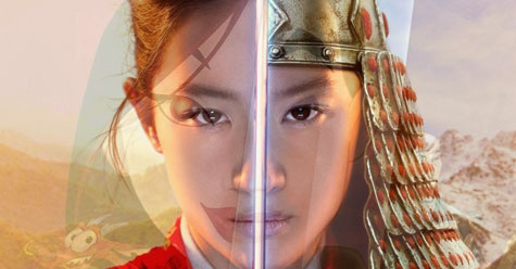 Película versus Remake. Mulan - Cine de Escritor