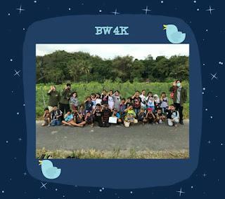 Birdwatching for kids ( BW4K ) Untuk Kelestarian Burung