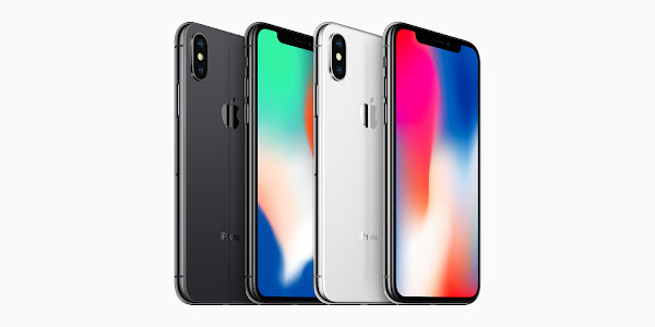 Get the Apple iPhone X for $599 on eBay