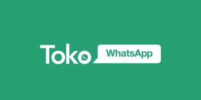 Toko Whatsapp - Template Toko Online Dengan Segudang Fitur Menarik