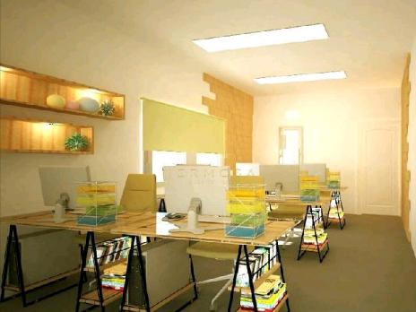 Ingin Punya Kantor di Rumah Super Nyaman? Ini Rekomendasi Model dari Jasa Interior Kantor