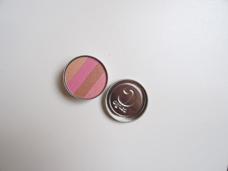 Beachblush Sunset Cargo Cosmetics