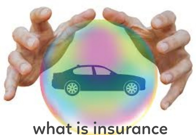 What is car insurance all about to insurance