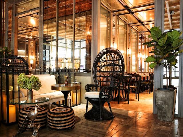 2018 Journey Of Taste Pavilion Kuala Lumpur Acme Bar
