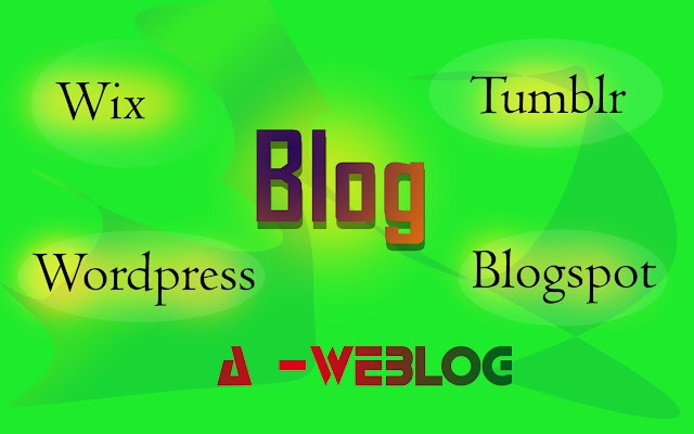 What is a blog,What is blog post,explain the purpose of blog
