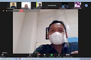 AJI Bojonegoro Gelar Diskusi Online Melawan Infodemik Pandemi Covid-19