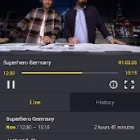 تحميل تطبيق OTTplay IPTV v1.7.4 (Pro) Apk لمشاهدة الافلام و القنوات الفضائية