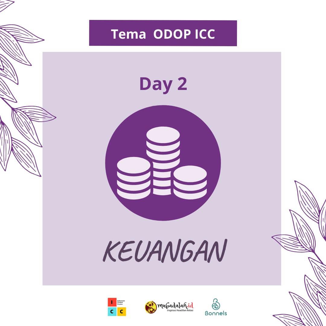 ODOP Day 2: Tips Mengelola Keuangan Sesuai Tipe Kepribadian