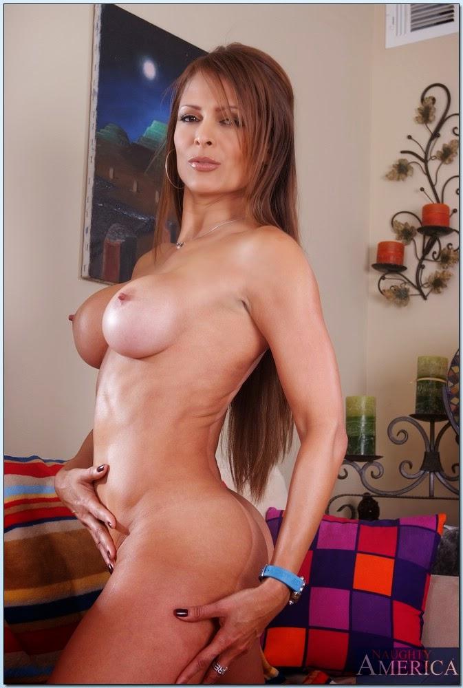 Latina Milf Lesbian Porn
