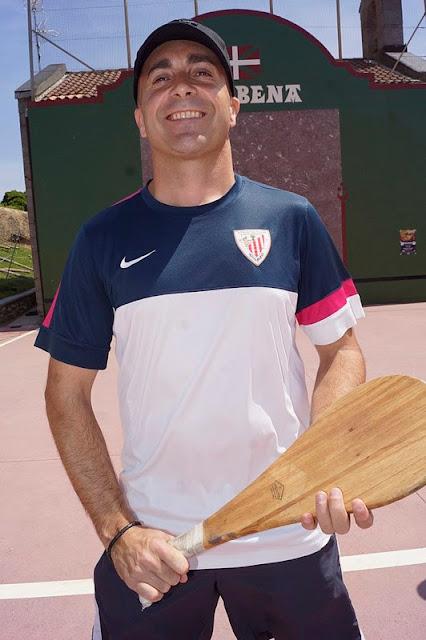 Haixeder torneo maloka 2017 pala con pelota de tenis iv - Mikel lopez iturriaga novio ...