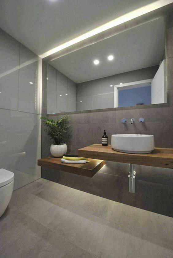 Modern Toilet Design Ideas - 1 Decorate