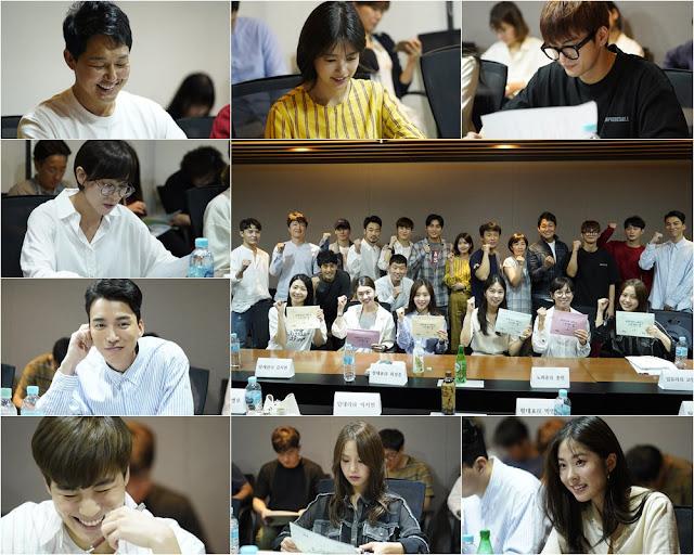 韓劇-從天而降的一億顆星-線上看-戲劇簡介-人物介紹-tvN - KPN 韓流網