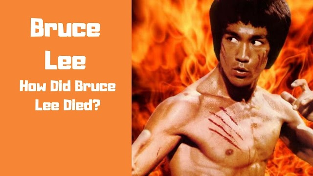 How Did Bruce Lee Died ? Complete Biography of Bruce Lee - Hindi