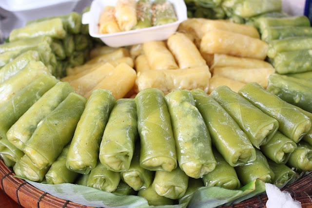 Những món bánh dân gian Nam Bộ ăn một lần là nhớ mãi
