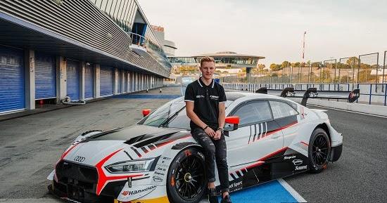 DTM: WRT-Audi bestätigt Fahrer für die Saison 2020