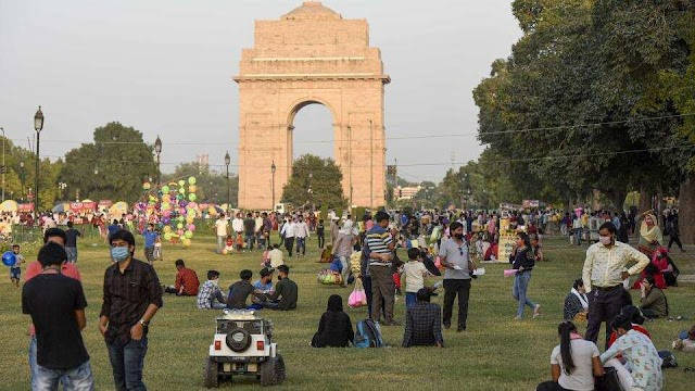 Where does the time go? Check out fascinating new data on how Indians spend the day