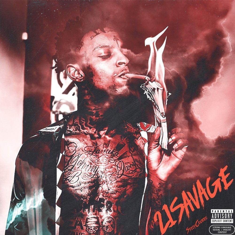Album: 21 Savage - 21S3