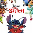 Kartun Disney Lilo & Stitch TV Series Season 1 - 3