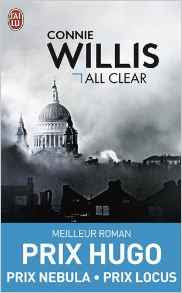 All Clear de Connie Willis