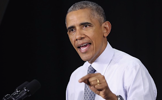 Obama: Right-Wing Media Give Distorted View of Economy, Race Relations