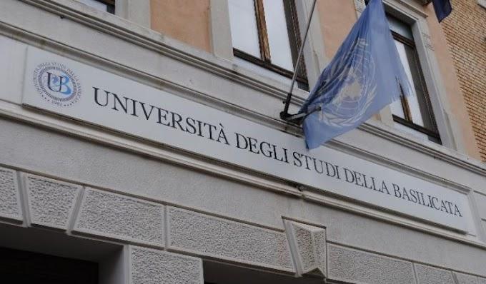 Unibas: dal 3 marzo regolare ripresa corsi secondo semestre