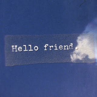 Hello Friend by Hola Hello